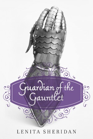 Guardian of the Gauntlet by Lenita Sheridan from Bookbaby in Religion category