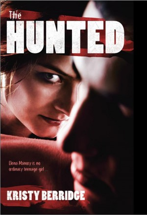 The Hunted by Kristy Berridge from  in  category