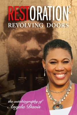 Restoration: Revolving Doors by Angela Davis from Bookbaby in Autobiography & Biography category