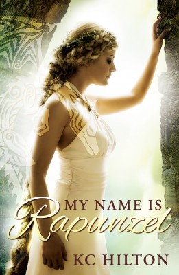 My Name is Rapunzel by K.C. Hilton from Bookbaby in General Novel category