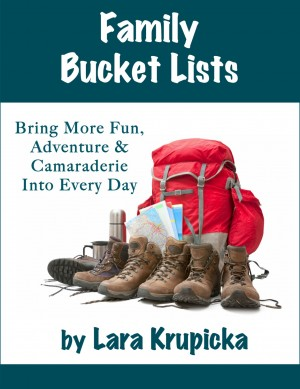 Family Bucket Lists by Lara Krupicka from  in  category