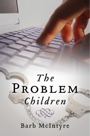 The Problem Children by Barb McIntyre from Bookbaby in Family & Health category