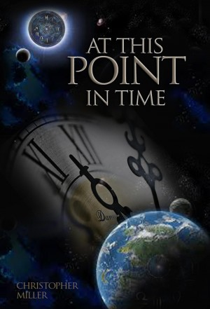 At This Point in Time by Christopher Miller from Bookbaby in History category
