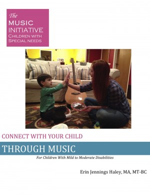 The Music Initiative: Children with Special Needs - Volume 1 by Erin Jennings Haley from Bookbaby in Family & Health category