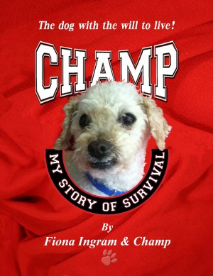 Champ - My Story of Survival by Fiona Ingram from  in  category