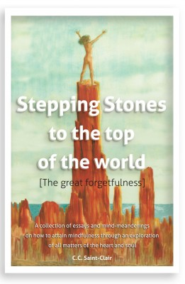 Stepping Stones to the Top of the World - The Great Forgetfulness