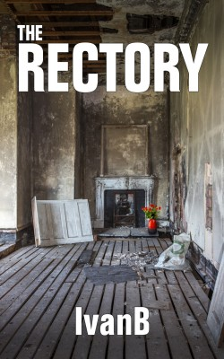 The Rectory by IvanB from Bookbaby in General Novel category