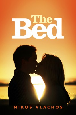 The Bed by Nikos Vlachos from Bookbaby in General Novel category