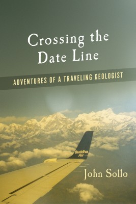 Crossing the Date Line by John Sollo from Bookbaby in Autobiography & Biography category