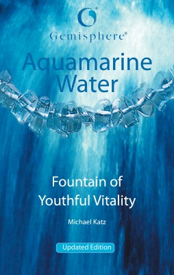 Aquamarine Water - Fountain of Youthful Vitality