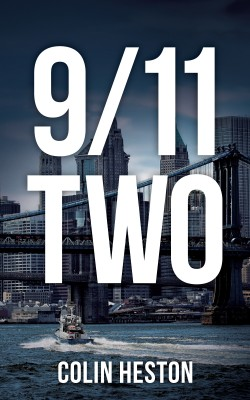 9/11 TWO by Colin Heston from  in  category