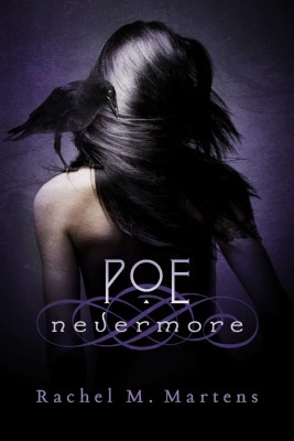 Poe: Nevermore by Rachel M. Martens from  in  category