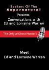 Meet Ed and Lorraine Warren - Meet Ed and Lorraine Warren (Conversations with the Ed and Lorraine Warren)