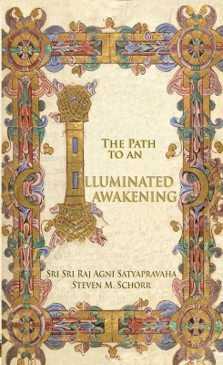 The Path To An Illuminated Awakening by Steven M Schorr from Bookbaby in General Academics category