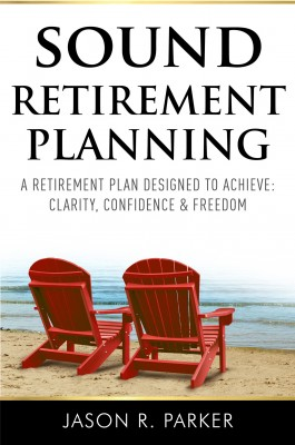 Sound Retirement Planning by Jason R. Parker from Bookbaby in Finance & Investments category