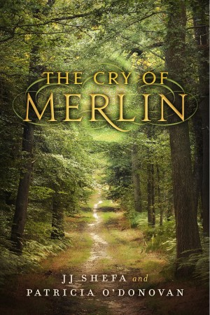 The Cry of Merlin - 2nd Edition by JJ Shefa from Bookbaby in General Novel category