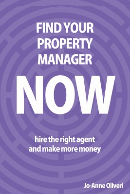Find Your Property Manager Now - Hire the right agent and make more money