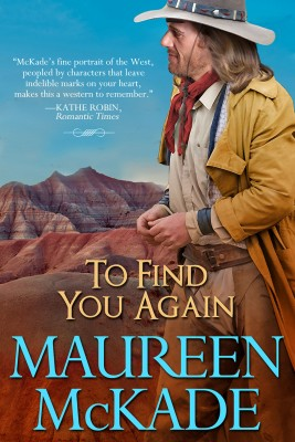 To Find You Again by Maureen McKade from Bookbaby in Romance category