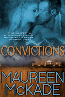 Convictions by Maureen McKade from  in  category