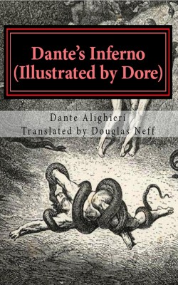 Dante's Inferno [translated] - Modern English Translation by Dante Alighieri from Bookbaby in General Novel category