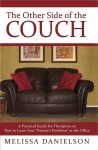 The Other Side of the Couch - A Practical Guide for Therapists by Melissa Danielson from  in  category