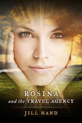 Rosina and the Travel Agency by Jill Hand from Bookbaby in Romance category