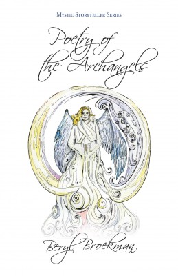 Poetry of the Archangels by Beryl Broekman from  in  category
