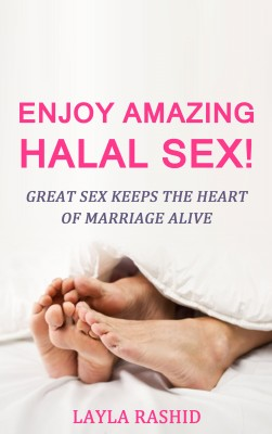 Enjoy Amazing Halal Sex! by Layla Rashid from  in  category