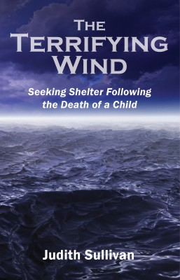 The Terrifying Wind - Seeking Shelter Following the Death of a Child by Judith Sullivan from Bookbaby in Lifestyle category
