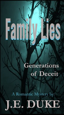 Family Lies - Generations of Deceit by J.E. DUKE from  in  category