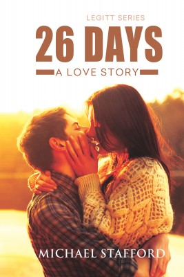 26 Days - A Love Story by Michael Stafford from  in  category