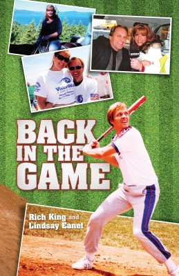 Back In the Game by Rich King from Bookbaby in Autobiography & Biography category