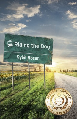 Riding the Dog by Sybil Rosen from  in  category