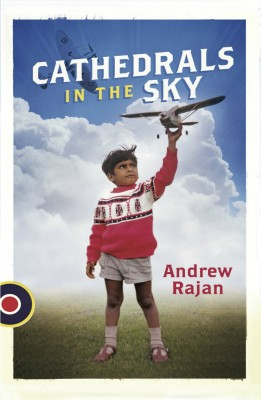 Cathedrals In The Sky by Andrew Rajan from Bookbaby in History category