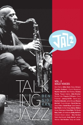 Talking Jazz With Ben Sidran - Volume 2: Solo Voices by Ben Sidran from Bookbaby in General Academics category