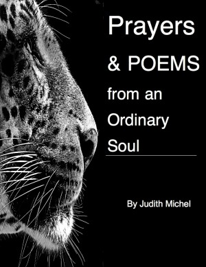 Prayers and Poems from an Ordinary Soul by Judith Michel from Bookbaby in Religion category