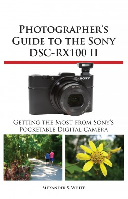 Photographer's Guide to the Sony DSC-RX100 II - Getting the Most from Sony's Pocketable Digital Camera by Alexander S. White from Bookbaby in General Novel category