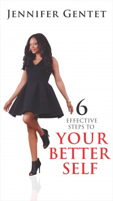 6 Effective Steps to Your Better Self by Jennifer Gentet from  in  category