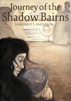 The Journey of the Shadow Bairns by Margaret J. Anderson from Bookbaby in History category