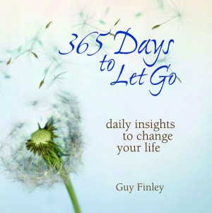 365 Days to Let Go by Guy Finley from Bookbaby in Religion category