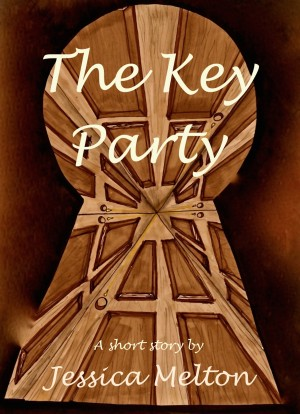 Key Party by Jessica Melton from Bookbaby in Romance category
