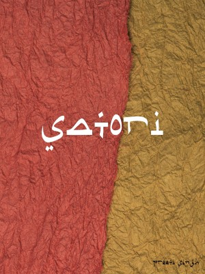 Satori - A Collection of Urdu Poetry by Preeti Singh from Bookbaby in General Novel category