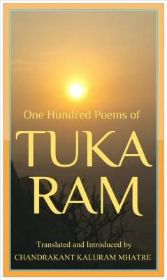 One Hundred Poems of Tukaram by Chandrakant Kaluram Mhatre from Bookbaby in General Novel category