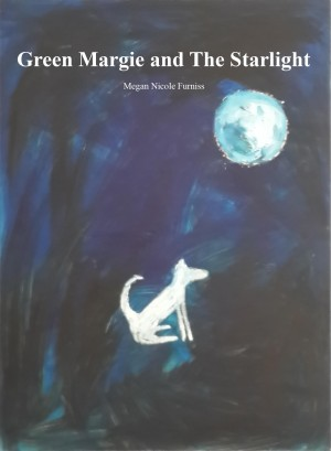 Green Margie and the Starlight by Megan Furniss from Bookbaby in General Novel category
