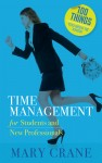 100 Things You Need to Know: Time Management by Mary Crane from  in  category