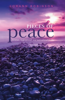 Pieces of Peace by Lorann Robinson from Bookbaby in Language & Dictionary category