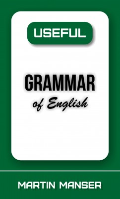 Useful Grammar of English by Martin Manser from Bookbaby in Language & Dictionary category
