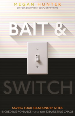 Bait & Switch by Megan L. Hunter from Bookbaby in Family & Health category