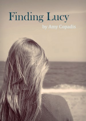Finding Lucy by Amy Copadis from Bookbaby in General Novel category