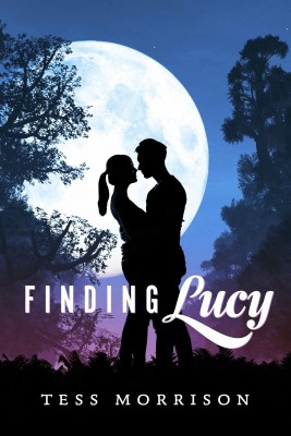 Finding Lucy by Tess Morrison from Bookbaby in Romance category